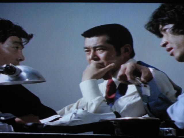 大都会PARTⅡ 第36話 挑戦_b0042308_11162291.jpg