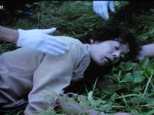 大都会PARTⅡ 第36話 挑戦_b0042308_1284569.jpg