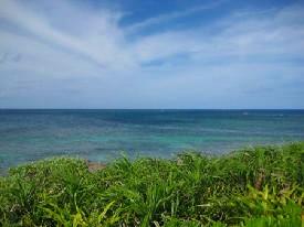 ユーミンのSUPER WOMAN 「軍地彩弓と歩く沖縄」<2>_a0116217_264370.jpg