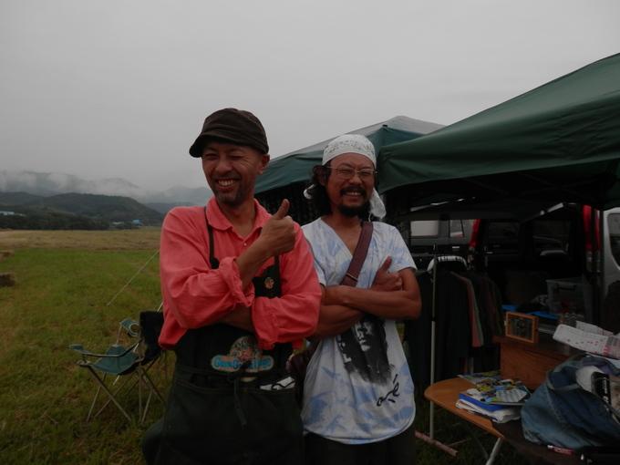 2012「みのうフェスタ」にて☆_a0125419_8293542.jpg