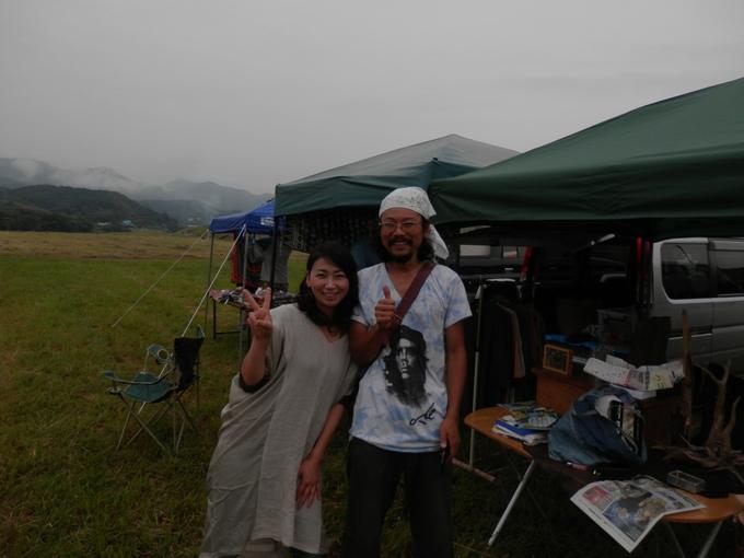 2012「みのうフェスタ」にて☆_a0125419_832591.jpg