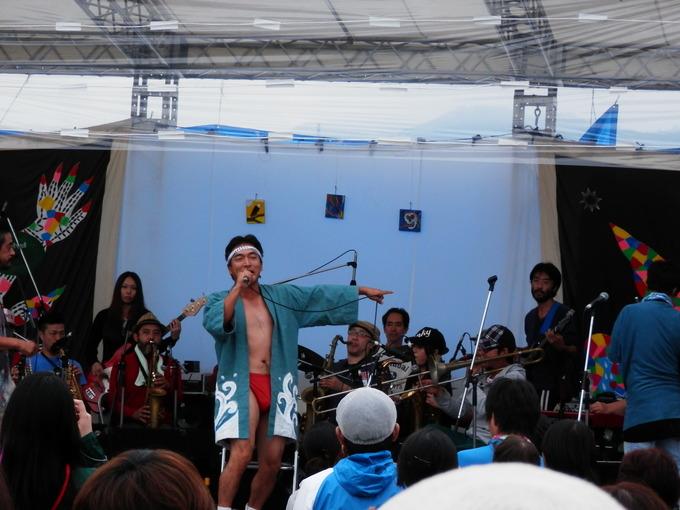 2012「みのうフェスタ」にて☆_a0125419_945831.jpg