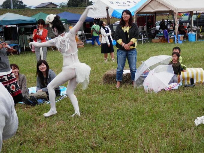 2012「みのうフェスタ」にて☆_a0125419_98532.jpg