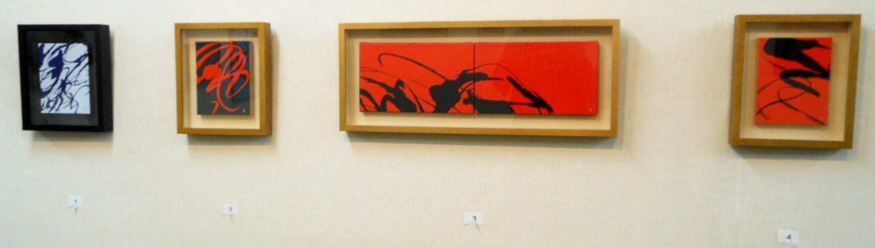 1815) 「江川博・展」 時計台 終了・9月24日(月)~9月29日(土)  _f0126829_9323488.jpg