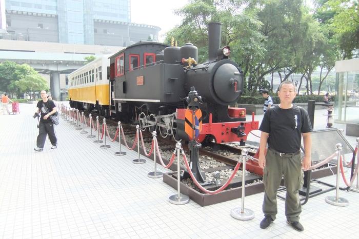 台湾旅行2012・その2(平渓線、菁桐、十分老街の天燈)_f0124235_22133389.jpg