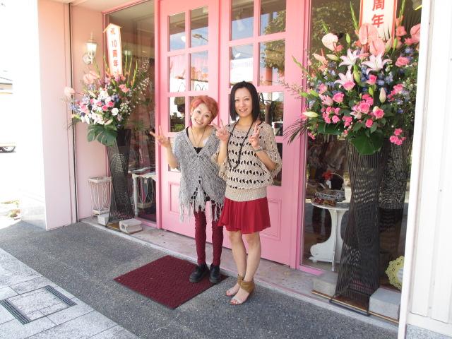 お久しぶりのブログは写真三昧です☆_c0095253_17165819.jpg