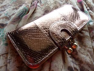 新しいお財布は、雨の後。_f0156861_159139.jpg