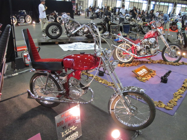 NAGOYA SPEED AND CUSTOM SHOW 2012_c0060469_1705415.jpg