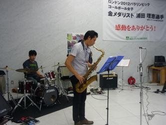 カラフルの仲間が、MCT(ミュージックシティ天神)に参加しました。_e0188087_22414757.jpg