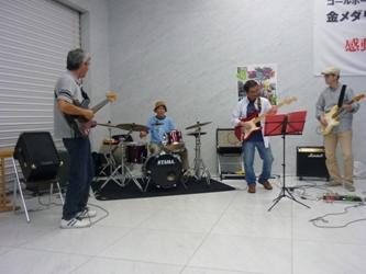カラフルの仲間が、MCT(ミュージックシティ天神)に参加しました。_e0188087_22473694.jpg