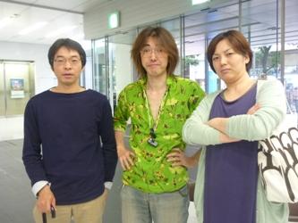 カラフルの仲間が、MCT(ミュージックシティ天神)に参加しました。_e0188087_22495744.jpg