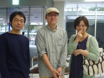 カラフルの仲間が、MCT(ミュージックシティ天神)に参加しました。_e0188087_2250337.jpg