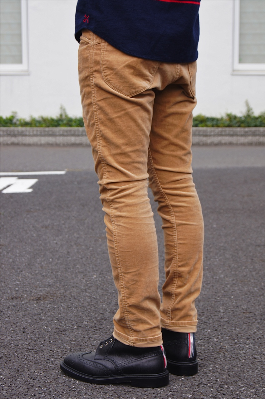 """uniform experiment & nonnative\"" Autumn Style!_c0079892_2019413.jpg"
