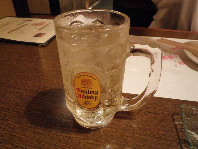 京風炉端 花格子    川西能勢口_c0118393_11142330.jpg
