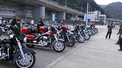 ピアパークバイクミーティング開催中です_d0235898_10165698.jpg