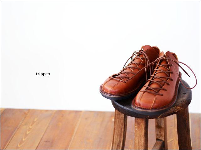 TRIPPEN [トリッペン] TYLER/テイラー [TYLER-WAX-22] MEN\'S_f0051306_17164692.jpg