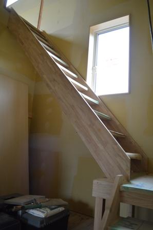 秘密の階段!_a0128408_148756.jpg