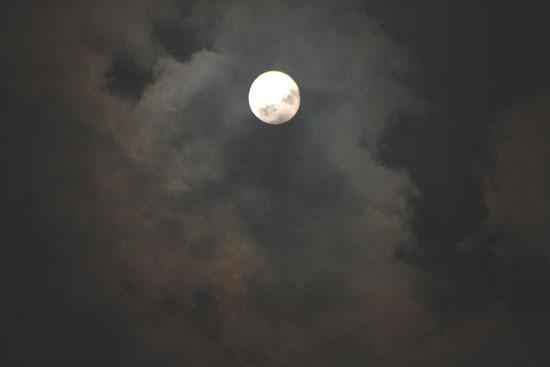 一日遅れの満月観賞_e0048413_22443689.jpg