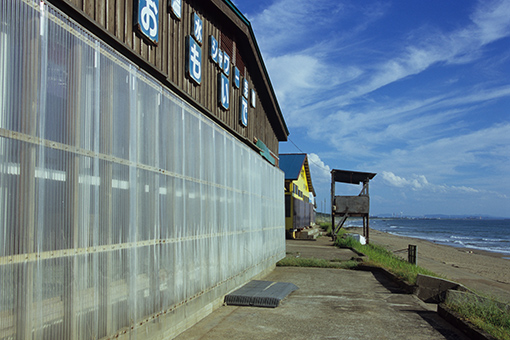 残暑の海から始まる_b0259218_55257100.jpg
