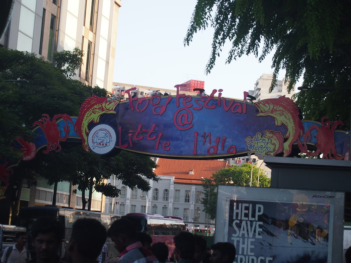 2012 6月 シンガポール 20 Rainbow Cake @ Chocola Cafe と 散歩_f0062122_7321283.jpg