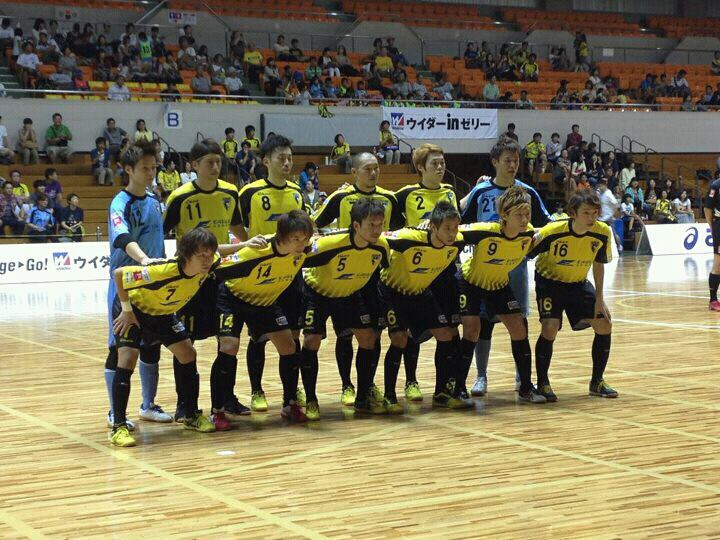 Fリーグ2012 15節 浜松戦_c0063445_152212.jpg