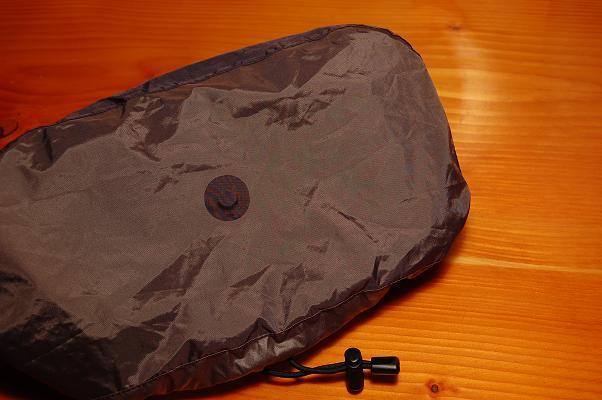 stovl製GSリアバッグ 雨対策とレインカバーについて_a0155648_14243691.jpg