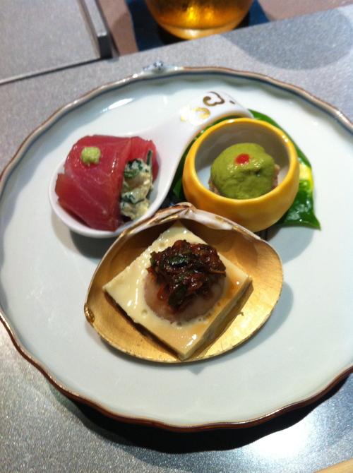 ハワイでおすすめのレストラン 南山枝魯枝魯_e0142956_934231.jpg