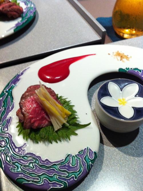 ハワイでおすすめのレストラン 南山枝魯枝魯_e0142956_9364987.jpg