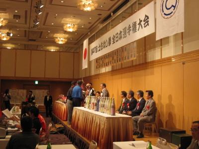第47回土佐全日本はし拳選手権_f0006356_17272991.jpg