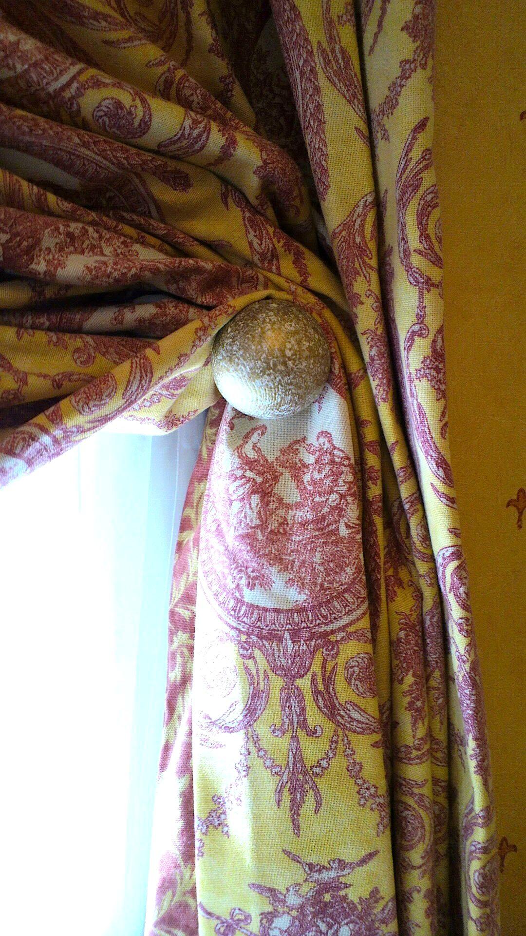 カーテンの丈お直し。_c0157866_19514864.jpg