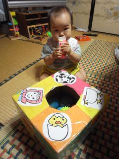 台風〜_a0168068_647221.jpg
