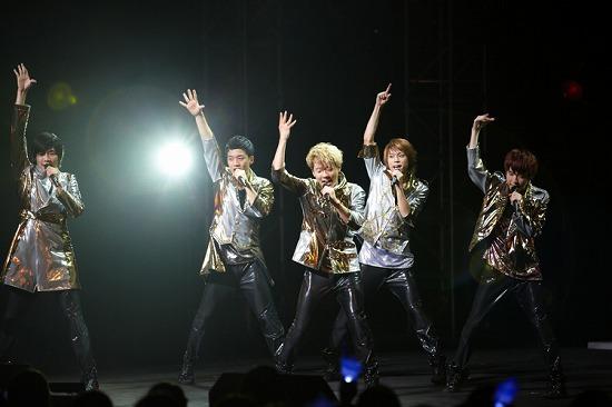 """チワワ系韓国アイドル""""SHU-I""""初の全国ツアーを完走!_e0197970_12492324.jpg"""