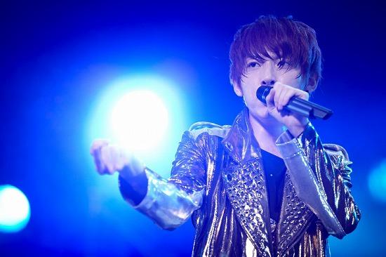 """チワワ系韓国アイドル""""SHU-I""""初の全国ツアーを完走!_e0197970_12494410.jpg"""