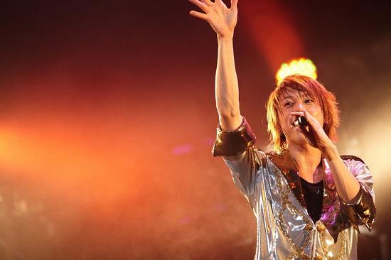 """チワワ系韓国アイドル""""SHU-I""""初の全国ツアーを完走!_e0197970_12495025.jpg"""