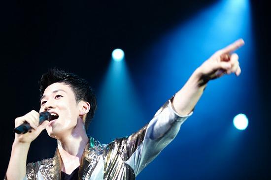 """チワワ系韓国アイドル""""SHU-I""""初の全国ツアーを完走!_e0197970_12495737.jpg"""