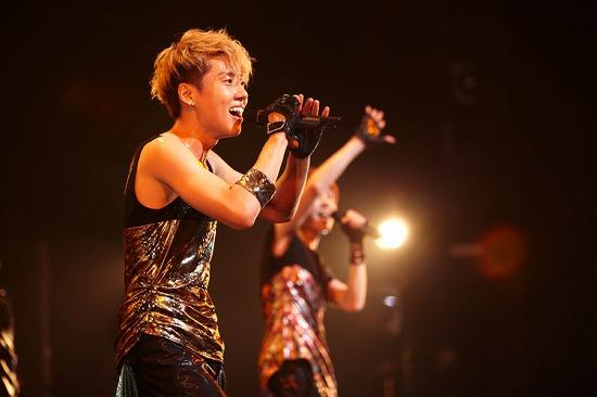 """チワワ系韓国アイドル""""SHU-I""""初の全国ツアーを完走!_e0197970_12502795.jpg"""
