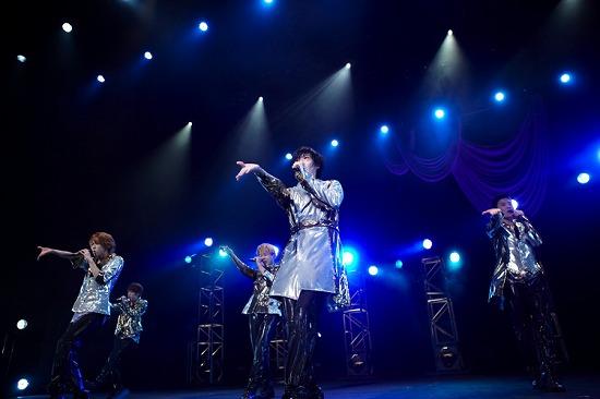 """チワワ系韓国アイドル""""SHU-I""""初の全国ツアーを完走!_e0197970_125031.jpg"""