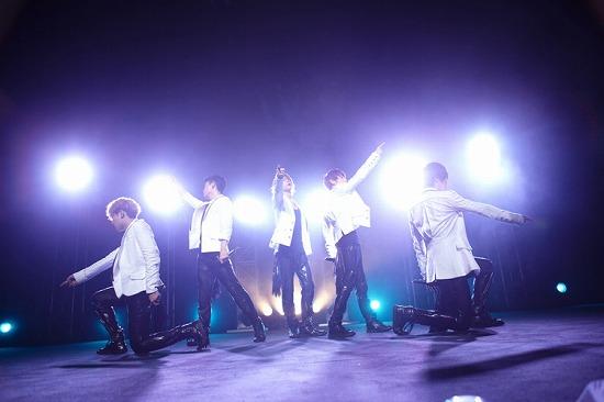 """チワワ系韓国アイドル""""SHU-I""""初の全国ツアーを完走!_e0197970_12503989.jpg"""