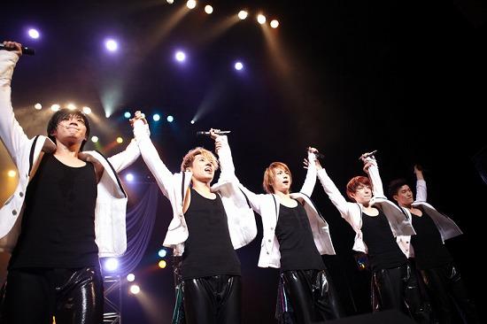 """チワワ系韓国アイドル""""SHU-I""""初の全国ツアーを完走!_e0197970_12504568.jpg"""