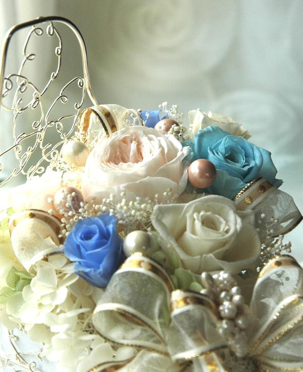 Parfum de la rose❁_c0222486_1172612.jpg