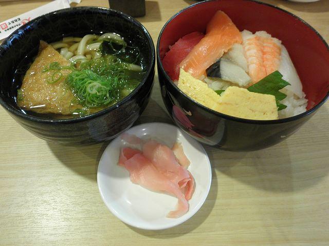 回転寿司 とト屋    江坂店_c0118393_19221877.jpg