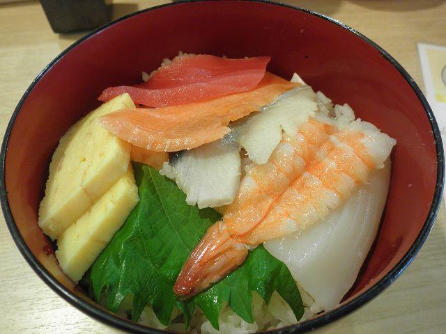 回転寿司 とト屋    江坂店_c0118393_19232100.jpg