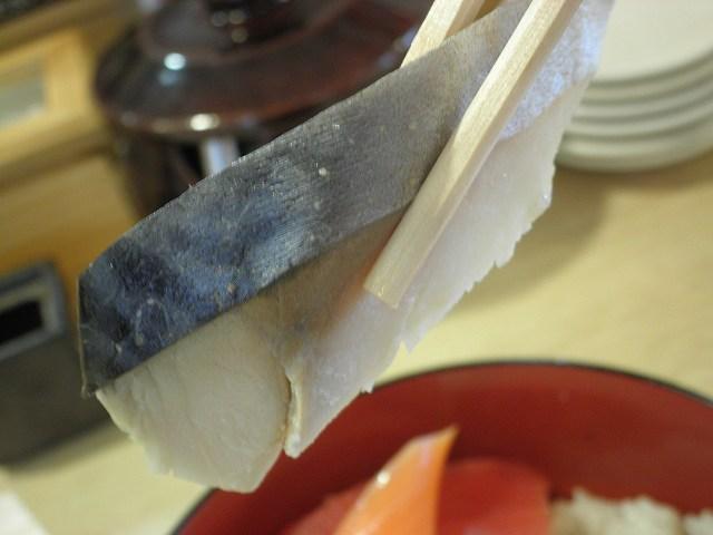 回転寿司 とト屋    江坂店_c0118393_19261765.jpg