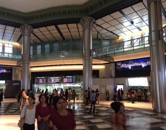 東京駅完成前日_a0271402_21313756.jpg