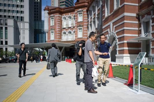 東京駅完成前日_a0271402_21332994.jpg