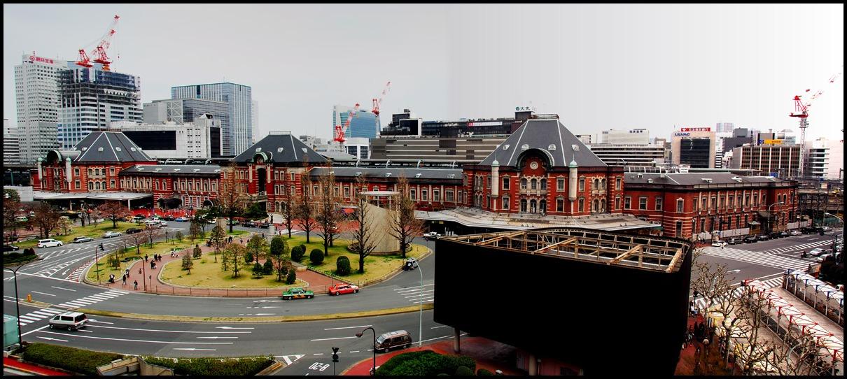 東京駅完成前日_a0271402_2134516.jpg