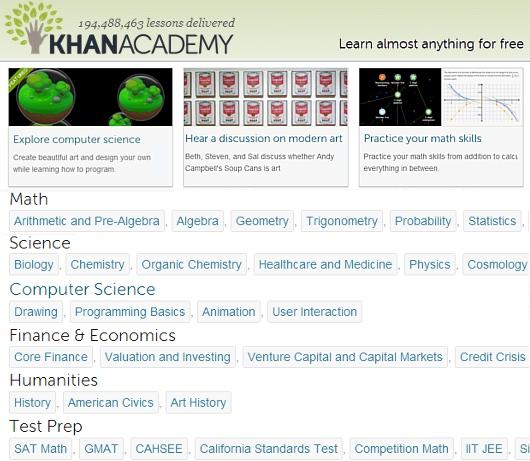 米国の学校教育を変える「カーン・アカデミー」(Khan Academy)_b0007805_223703.jpg