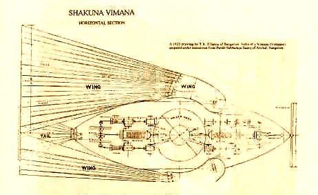 米軍、アフガンの洞窟で5000年前の「ヴィマナ」を発見!:伝説は真実だった!?_e0171614_1033582.jpg