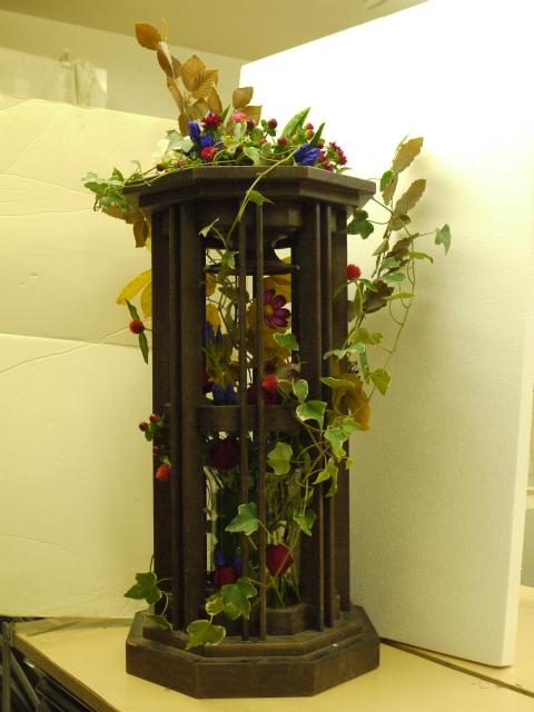 一会定期スクール9月 祭壇装花またはメインテーブル装花3_a0042928_18532142.jpg