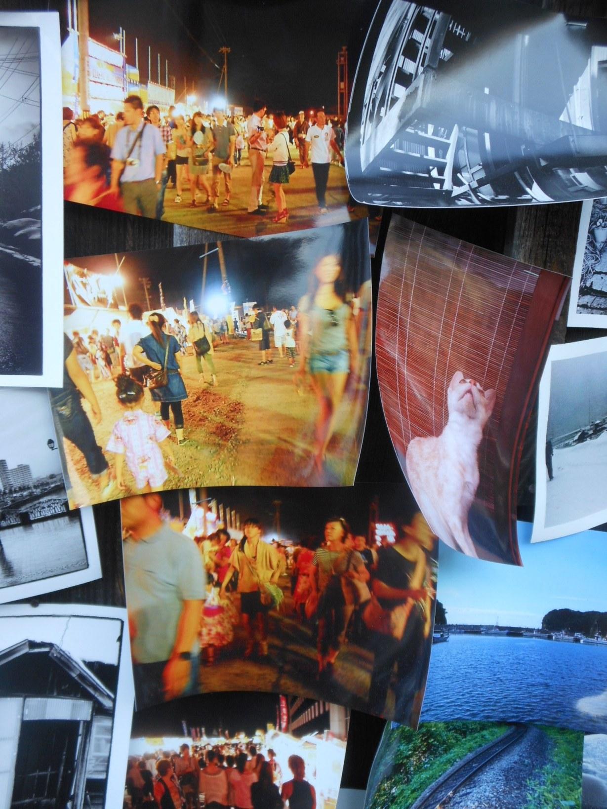 1822) 「小樽・鉄路・写真展 13th 2012」 小樽旧手宮線跡地 8月27日(月)~9月9日(日)_f0126829_9125927.jpg
